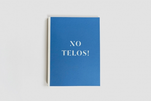 No Telos Book Launch
